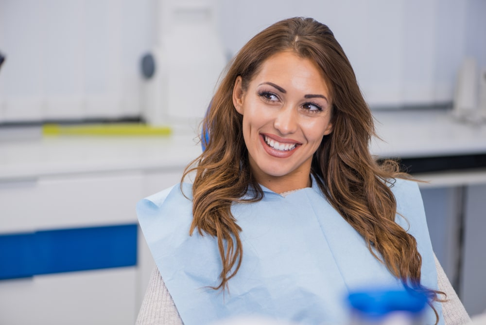 Replace damaged teeth with dental crowns.